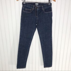 Crewcuts Jeans Size 12 Adjustable Waistband